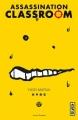 Couverture Assassination classroom, tome 17 Editions Kana (Shônen) 2017