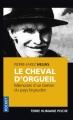 Couverture Le cheval d'orgueil Editions Pocket (Terre humaine poche) 1999