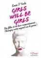 Couverture Girls will be girls : Des filles et de leur comportement... Changez votre regard sur le genre ! Editions Marabout 2015