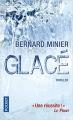 Couverture Glacé Editions Pocket 2012
