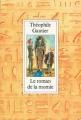 Couverture Le roman de la momie Editions L'école des loisirs 1977