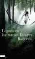 Couverture La trilogie du Baztán, tome 2 : De chair et d'os Editions Destino 2013