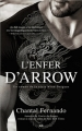 Couverture Wind dragons, tome 2 : L'enfer d'Arrow / Indomptable Editions AdA 2017