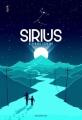 Couverture Sirius Editions du Rouergue (épik) 2017