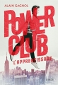 Couverture Power club, tome 1 : L'apprentissage Editions Syros 2017