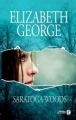 Couverture The Edge of Nowhere, tome 1 : Saratoga Woods Editions Presses de la cité 2013