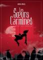 Couverture Les Soeurs Carmines, tome 1 : Le Complot des corbeaux Editions Mnémos (Naos) 2017
