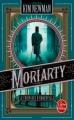 Couverture Moriarty : Le chien des d'Urberville Editions Le Livre de Poche 2017