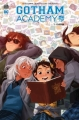 Couverture Gotham Academy, tome 3 : Yearbook Editions Urban Comics (DC Renaissance) 2017