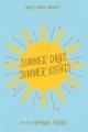 Couverture Summer days & Summer nights Editions Macmillan 2016