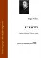 Couverture L'île d'Eve Editions Ebooks libres et gratuits 2015