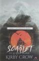 Couverture Scarlet et le Loup Blanc, tome 2 : La chance du marin Editions MxM Bookmark (Imaginaire) 2017