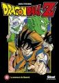 Couverture Dragon Ball Z : Les films, tome 04 : La menace de Namek Editions Glénat (Anime Comics) 2013