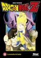 Couverture Dragon Ball Z : Les films, tome 05 : La revanche de Cooler Editions Glénat 2013
