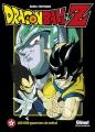 Couverture Dragon Ball Z : Les films, tome 06 : 100 000 guerriers de métal Editions Glénat 2014