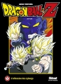 Couverture Dragon Ball Z : Les films, tome 07 : L'offensive des cyborgs Editions Glénat 2014