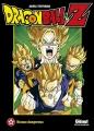 Couverture Dragon Ball Z : Les films, tome 10 : Rivaux dangereux Editions Glénat 2014