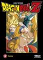 Couverture Dragon Ball Z : Les films, tome 12 : Fusions Editions Glénat 2015