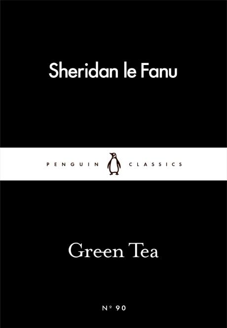 Couverture Thé vert