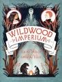 Couverture Les Chroniques de Wildwood, tome 3 : Imperium Editions Balzer + Bray 2014