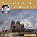 Couverture Notre-Dame de Paris Editions Thélème 2016
