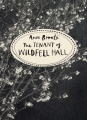 Couverture La recluse de Wildfell hall / La châtelaine de Wildfell hall / La dame du manoir de Wildfell hall Editions Vintage (Classics) 2016