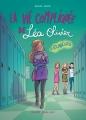 Couverture La vie compliquée de Léa Olivier (BD), tome 2 : Rumeurs Editions Les Malins 2015