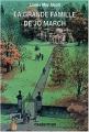 Couverture La grande famille de Jo March Editions Casterman 1995