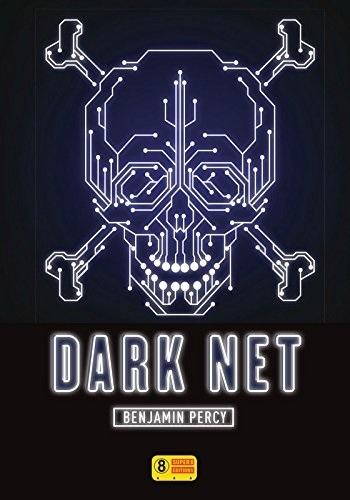 Couverture Dark net