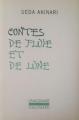 Couverture Contes de pluie et de lune Editions Gallimard  (L'imaginaire) 2009