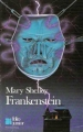 Couverture Frankenstein ou le Prométhée moderne / Frankenstein Editions Folio  (Junior) 1982