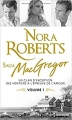 Couverture MacGregor, intégrale, tome 1 Editions Harlequin 2011