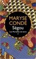Couverture Ségou, tome 1 : Les murailles de terre Editions Pocket 2002