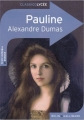 Couverture Pauline Editions Belin / Gallimard (Classico - Lycée) 2015