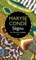 Couverture Ségou, tome 2 : La terre en miettes Editions Pocket 2014