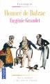 Couverture Eugénie Grandet Editions Pocket (Classiques) 2009