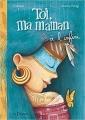 Couverture Toi, ma maman à l'infini Editions La pimpante 2016