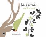 Couverture Le secret Editions Memo 2015