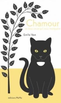 Couverture Chamour