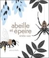 Couverture Abeille et épeire Editions Memo 2017