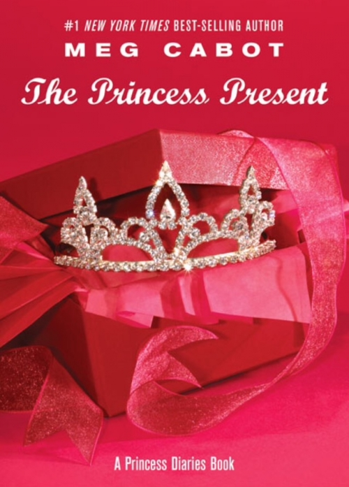 Couverture The Princess Present