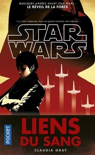 Couverture Star Wars : Liens du sang
