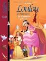 Couverture Loulou de Montmartre, tome 18 : Une danseuse au Ciel Editions Bayard (Poche) 2011