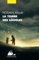 Couverture La tombe des lucioles Editions Philippe Picquier (Poche) 1995