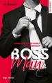 Couverture Bossman Editions Hugo & cie (New romance) 2017