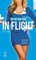 Couverture En l'air / Up in the air, tome 1 : En vol / In flight Editions Hugo & cie (Poche - New romance) 2017