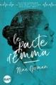 Couverture Le pacte d'Emma Editions Albin Michel (Jeunesse - #AM) 2017