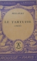 Couverture Le Tartuffe Editions Larousse (Classiques) 1930