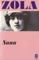 Couverture Nana Editions Le Livre de Poche 1979