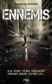 Couverture Ennemis, tome 1 Editions Pocket (Jeunesse) 2013